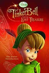 ดูหนัง-Tinker-Bell-and-the-Lost-Treasure-2009-ทิงเกอร์เบลล์กับสมบัติที่สูญหาย-2009-โปสเตอร์