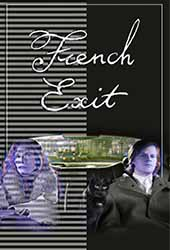 สุดสายปลายทางที่ปารีส-french-Exit-2020-โปสเตอร์