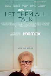 Let-Them-All-Talk-2020-สนทนาภาษาชีวิต-2020-โปสเตอร์