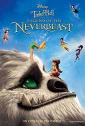 Tinker-Bell-And-The-Legend-Of-The-Neverbeast-2014-ทิงเกอร์เบลล์-กับ-ตำนานแห่ง-เนฟเวอร์บีสท์-2014-โปสเตอร์