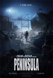 เรื่องย่อ Peninsula